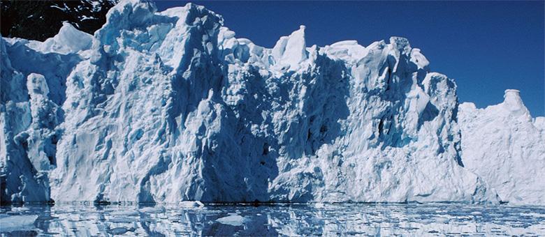 《愛戀南極》攝影展